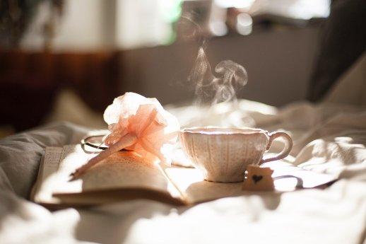 Warum du die Morgenseiten in deine tägliche Routine mit aufnehmen solltest