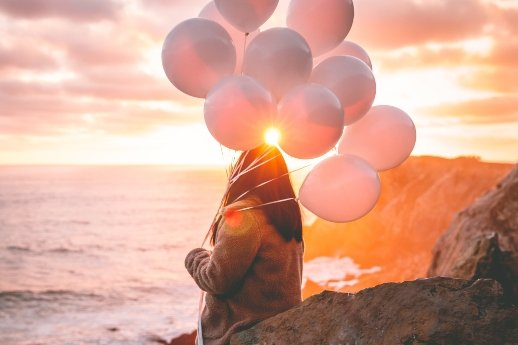Lerne zu verzeihen und loszulassen
